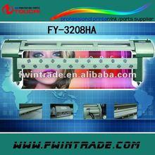 Economical!!! FY3208H Seiko 510/35pl 1080dpi infiniti large format printers