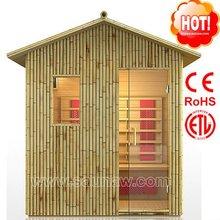 2300W Far Infrared Sauna