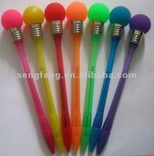 PP4015 led flashing lamp bulb pen