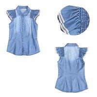 New designed blouse back neck design
