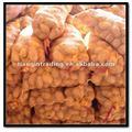patate fresche in sacchetto a rete