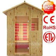 2100W Slimming Sauna