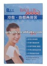 soft hot cold pack for shoulder
