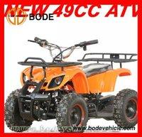 2012 NEW 49CC MINI ATV QUAD (MC-301B)