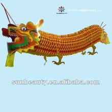 Dragon Paper Decoration 2012