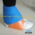 Férula médica del dedo del pie para ( un& z )