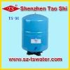 RO water storage tank /RO water tank /6G pressure water tank