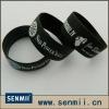 SM-SBP 095 Fat Silicone Rubber Bracelets