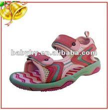 fashion children sandal for girls BH CSL010V
