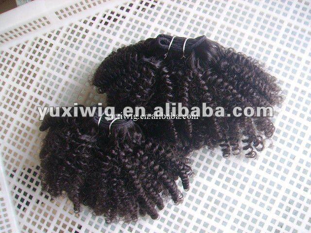 History Hair Weave 31