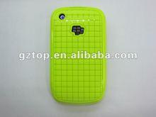 for blackberry 8520 magic cube tpu case