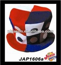 nuevo 2012 divertido sombrero de fiesta