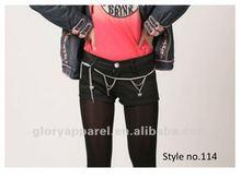 sexy booty shorts 2012 fashon