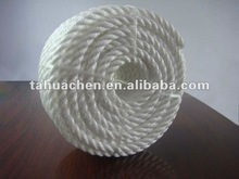 pp split film rope