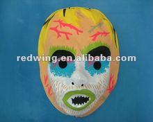 Party Plastic Mask,Halloween Mask