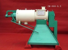 Look the solid and liquid separator help you deal with animal question