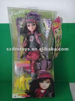 custom tall dolls