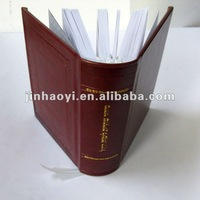 high quality printing bible in china company (SZ)