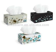 Creative Popular Facial Tissue Box Cover Craft