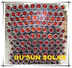 Solar Evacuated Tubes For Sale