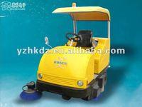 HK-1850B turf table road sweeper