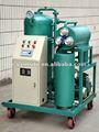 Xl-50r purificador de óleo hidráulico, Óleo de motor, Pneu máquina de reciclagem de óleo