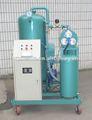 Xl-50r máquina do purificador de óleo, o óleo refrigerante, pneu de reciclagem de óleo da máquina