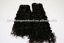 wet n wavy brazilian human hair