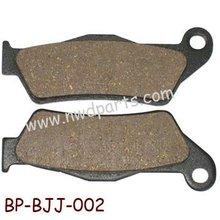 PULSAR motorcycle brake pads
