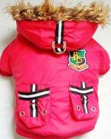 bobby dog coat wholesale MOQ 1pc factory price