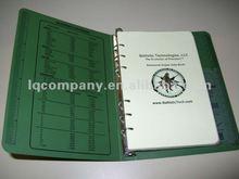 Advanced Sniper Data Book