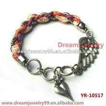 new style metal wings bracelet