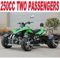 EEC 250CC ATV QUAD (MC-390)
