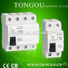 ID RCCB/ELCB/Circuit Breaker