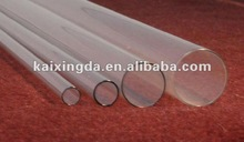 guaranteed quality borosilicate glass tube & pyrex glass tube (large in stock)