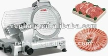 Frozen Meat pork beef mutton Slicer easy to operate and clean rephale machinery