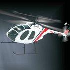 NE 218A 2.4GHz 4 Ch Kestrel 500SX RTF Helicopter