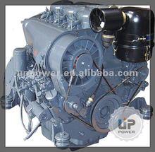 DEUTZ ENGINE F3L912W