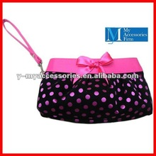2012 promotional cosmetic bag