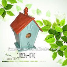 Wooden Exquisite Pet Bird House