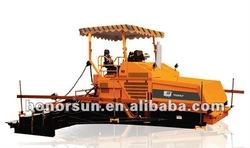 asphalt paving/ SPSE90 Hydraulic Paver