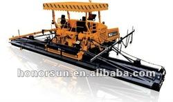 asphalt paving/ SPS95V Hydraulic Paver