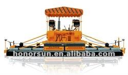 asphalt paving/WLT90B mechanical hydraulic paver