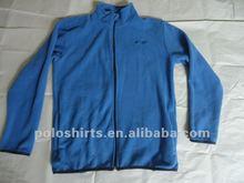Men's polar fleece jackets 2012