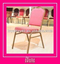 2012 Pretty wedding chair boxes hotel chair