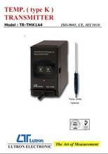 0-100C,1-500C, K type temperature transmitter TR-TMK1A4