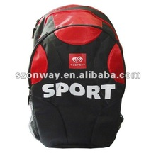 2012 new fashion design and hot sell backpack
