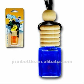 5ml car air freshener bottle