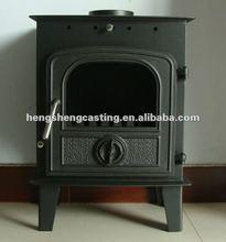 Best quality cast iron freestanding wood burning stove