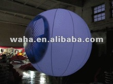 2012 hot sell party decoration inflatable eyeball